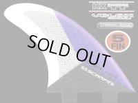 HX 5  5FIN (5枚セット)``VEROX`` FCS type  (L size)