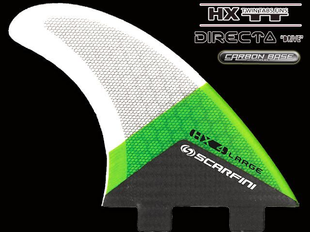 画像1: HX 4 ``DIRECTA DRIVE'' FCS type (L size)
