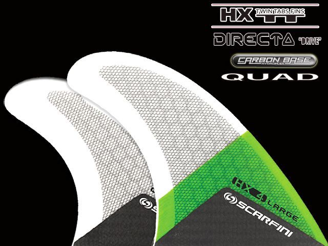 画像1: HX -4 ''DIRECTA drive '' FCS type (L size)