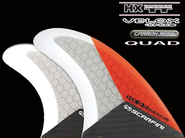 画像1: HX 2.5 ''VEROX  speed''  FCS type (M size)
