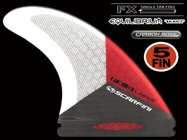 画像1: FX 3 5FIN EQUILI BRIUIM  FUTURE  type (L size)