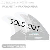 FX MANATA FUTURE BOX 5FINSET (M)