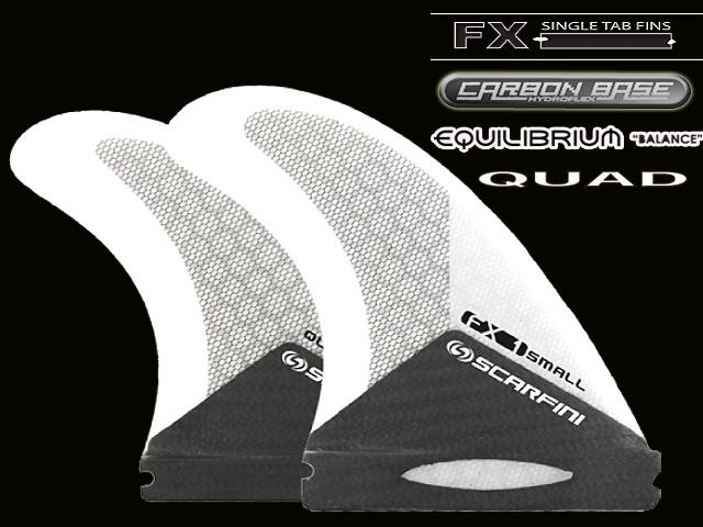 画像1: FX 1- QU AD EQUILI BRIUIM FUTUERE  type (S size)