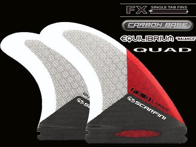 画像1: FX -3 QUAD '' EQUILI BRIUIM balance''  FUTUER type ( L size)